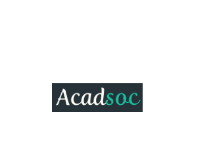 Acadsoc review